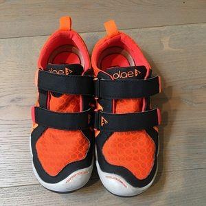 NWOT PLAE tennis shoes